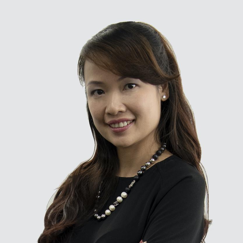 Lau Yin May