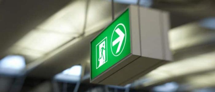 Importance Of Emergency Evacuation System