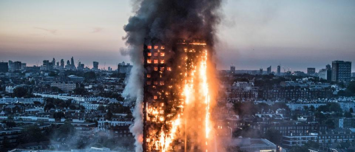 Essential Fire Safety Measures For  A Skyscraper Building