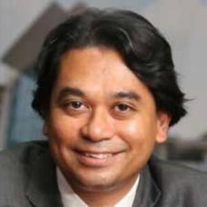 Prof Dr Abdul Halim Abdul Gafor