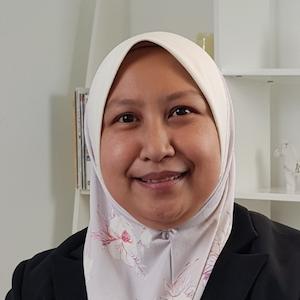 Dr Nor Fadhlina Zakaria