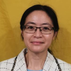 Dr Esther Tan Zhao Zhi