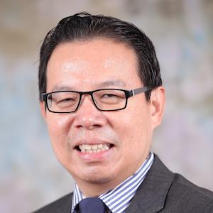 Prof Dr Christopher Lim