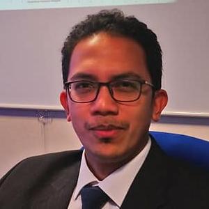 Dr Muhammad Iqbal Bin Abdul Hafidz