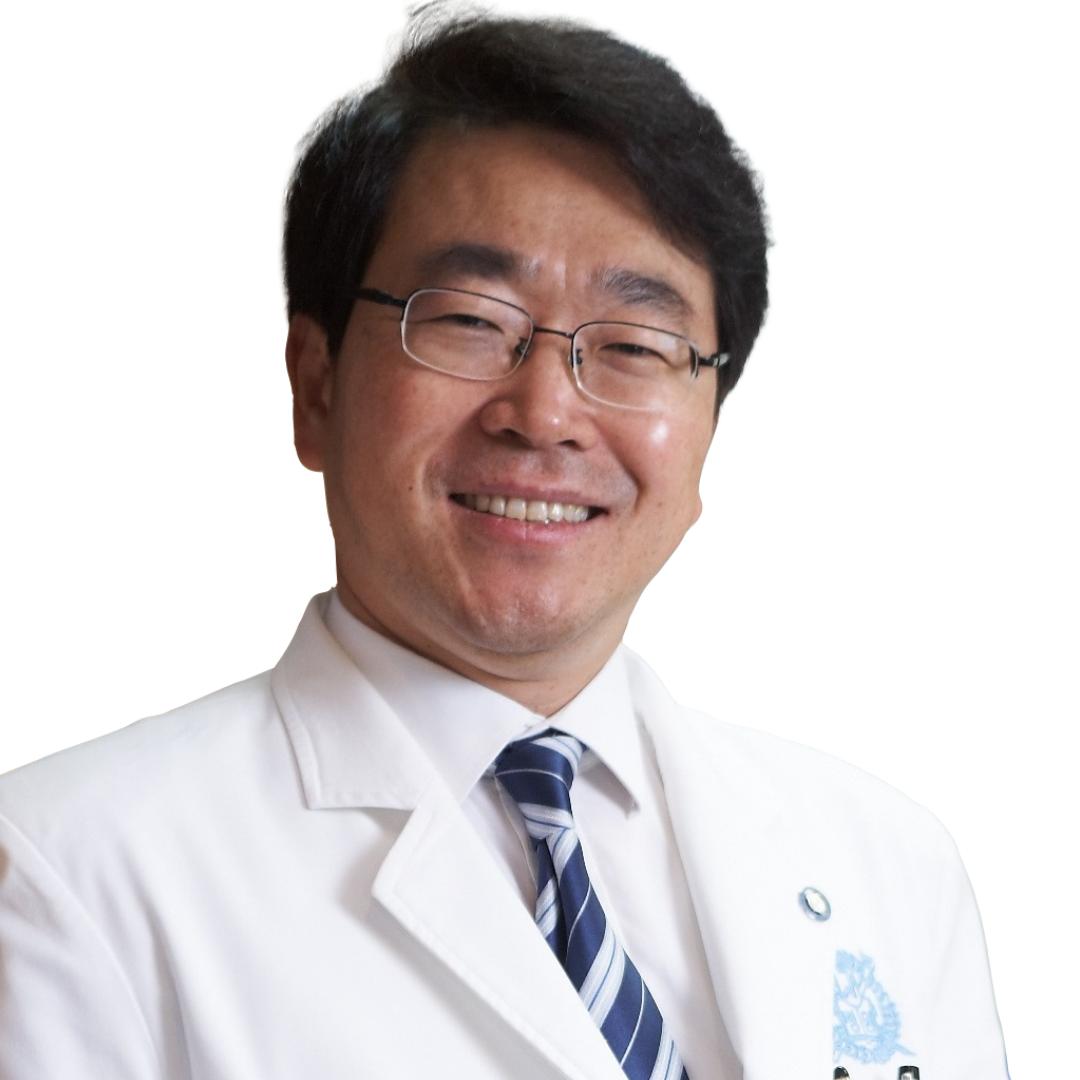 Prof Dr Ho Seong Han