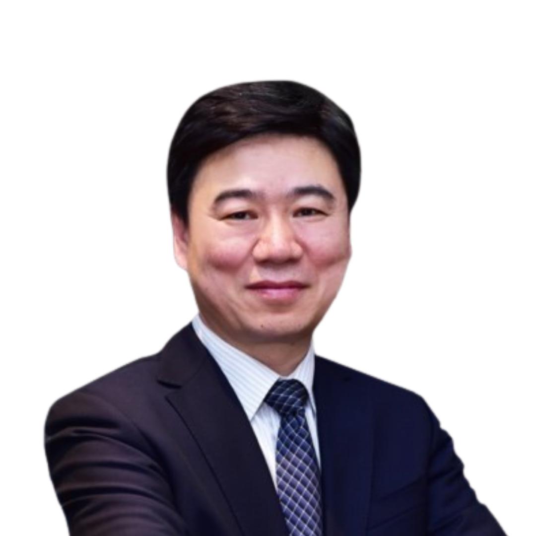 Professor Dr Liu Rong