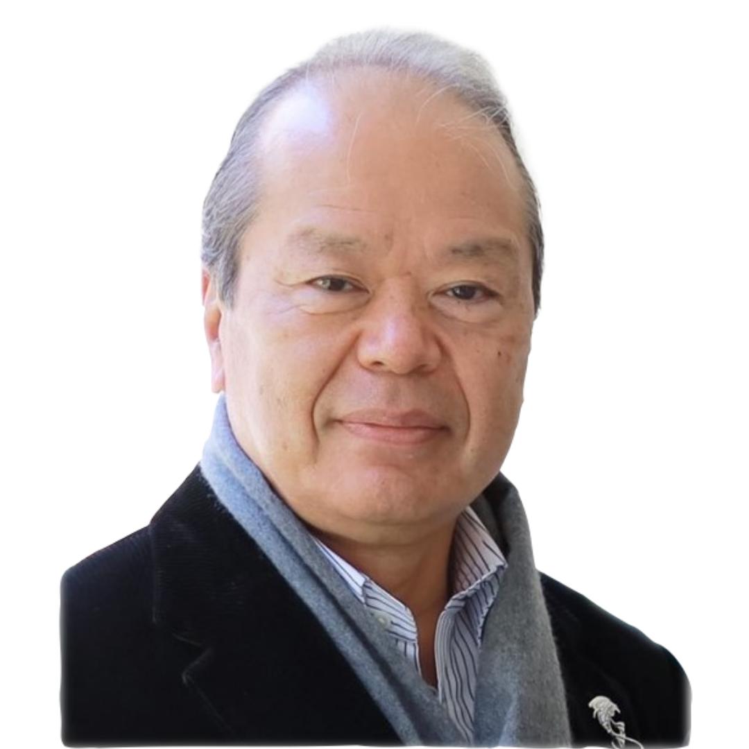 Professor Dr Go Wakabayashi