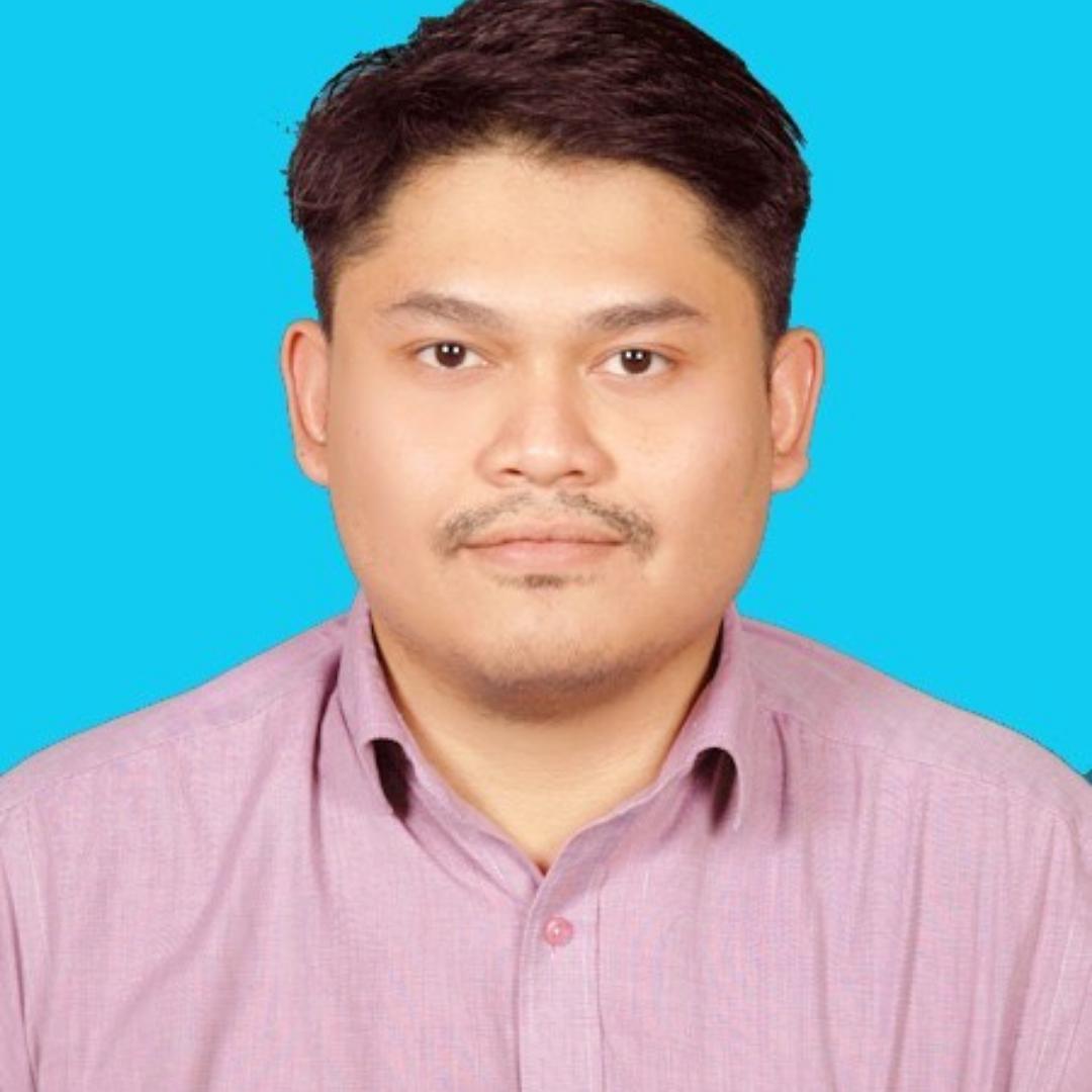 Dr Mohd Iqbal Omar