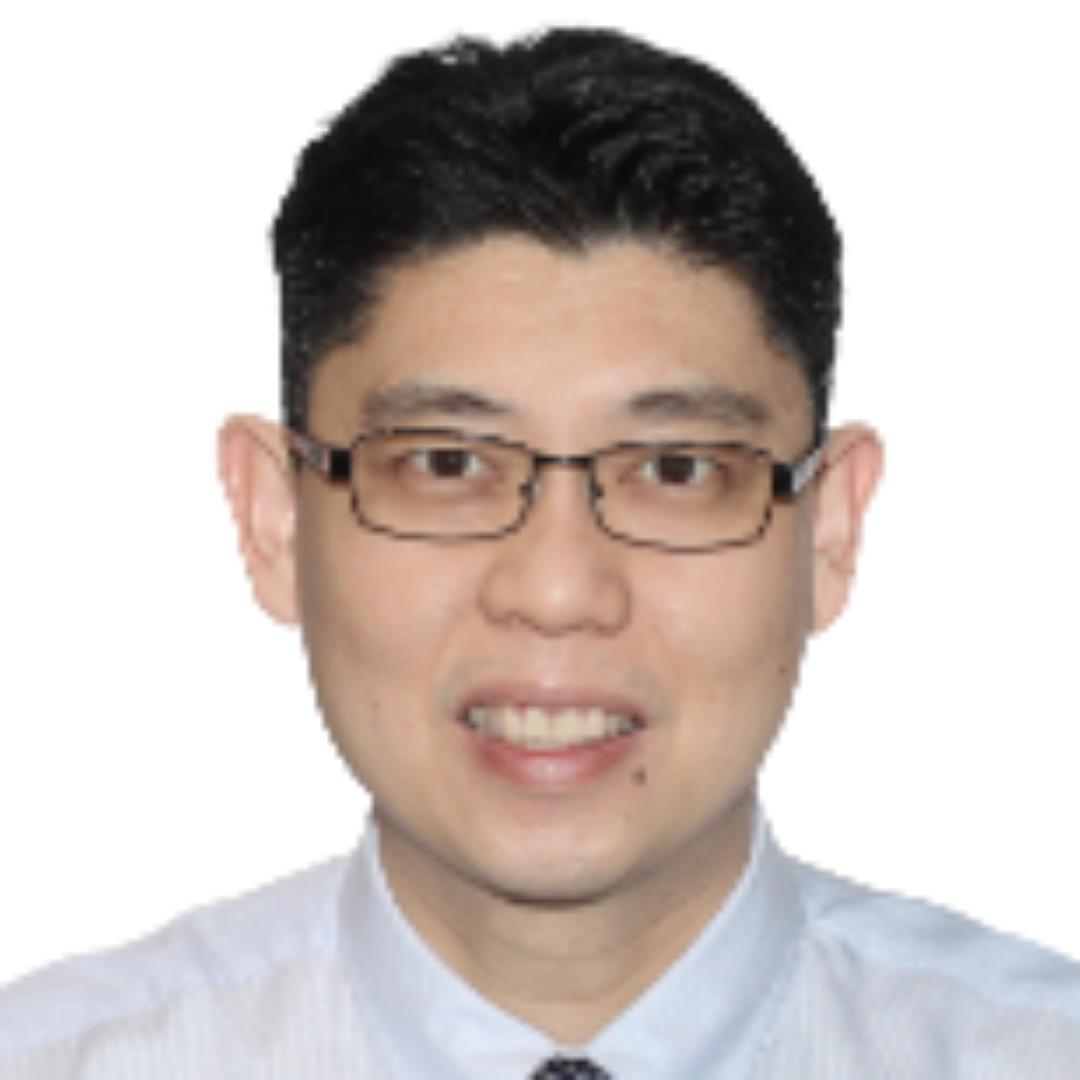 Dr Koong Jun Kit