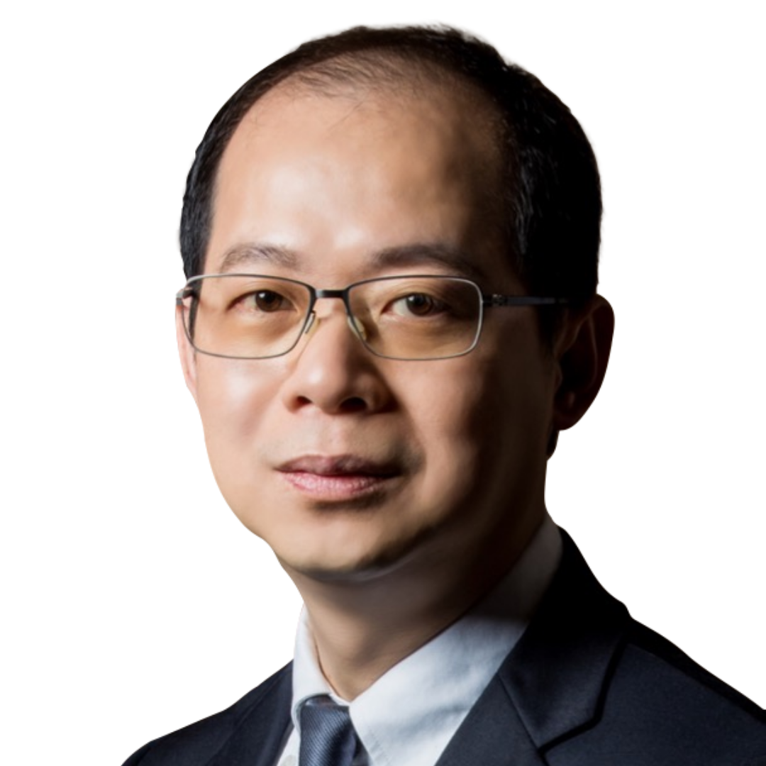 Dr Chen Kuoh-Hsin