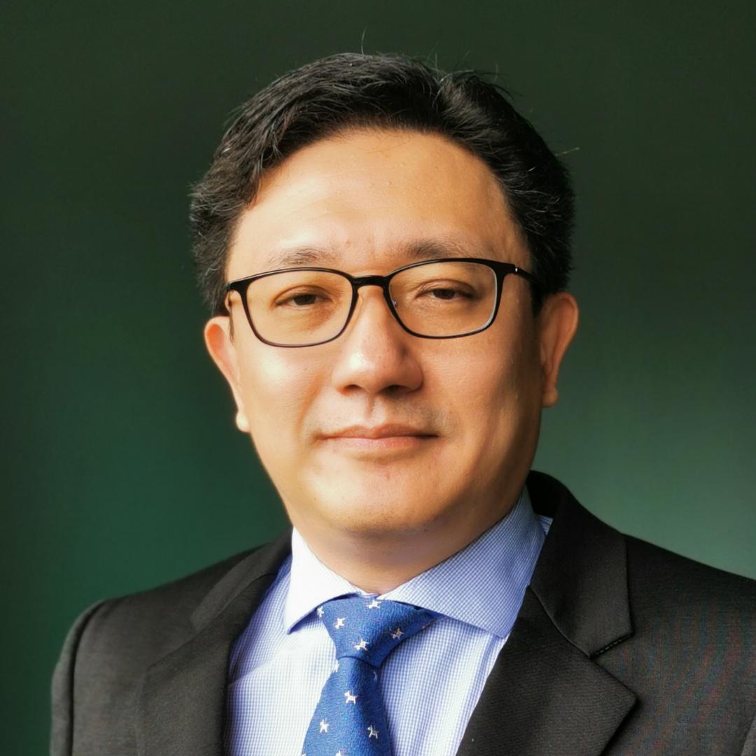 Dr Bong Jan Jin