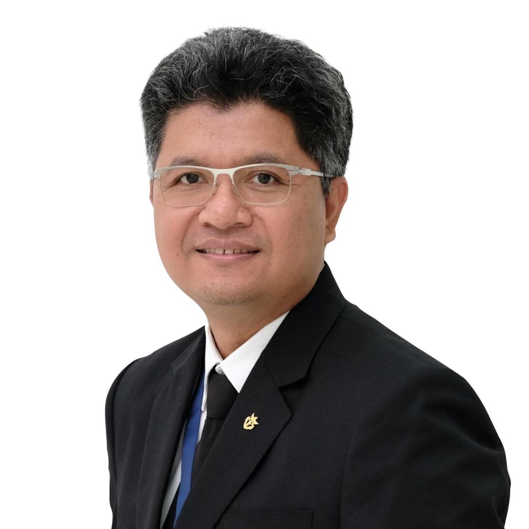 Dr Rawisak Chanwat