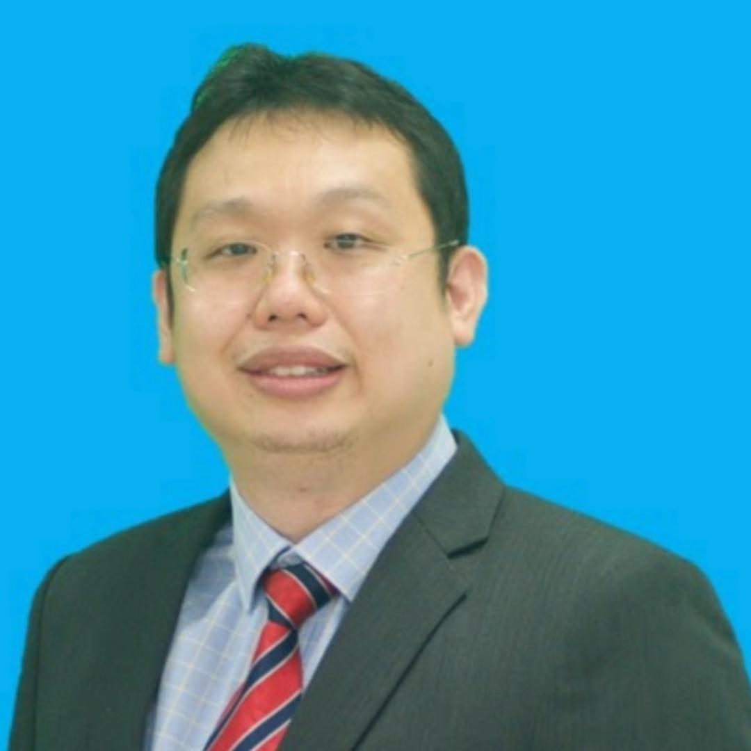 Assoc Prof Dr Koh Peng Soon