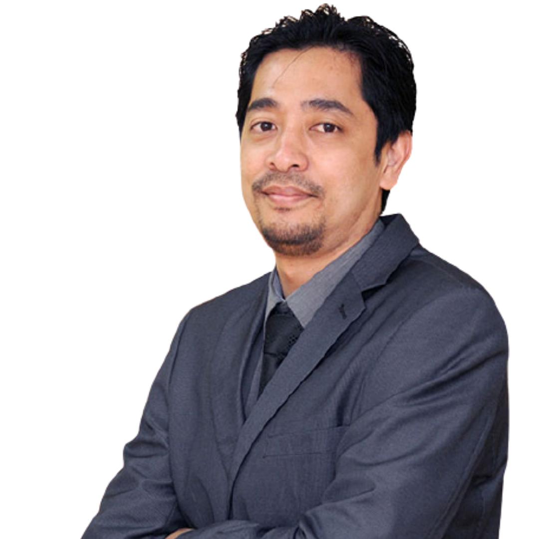 Assoc Prof Dr Azlanudin Azman