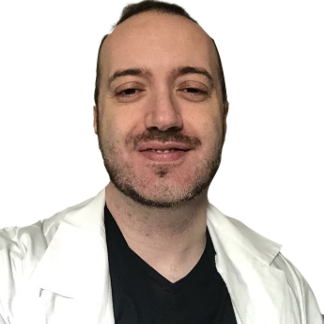Prof Dr Marco Vito Marino