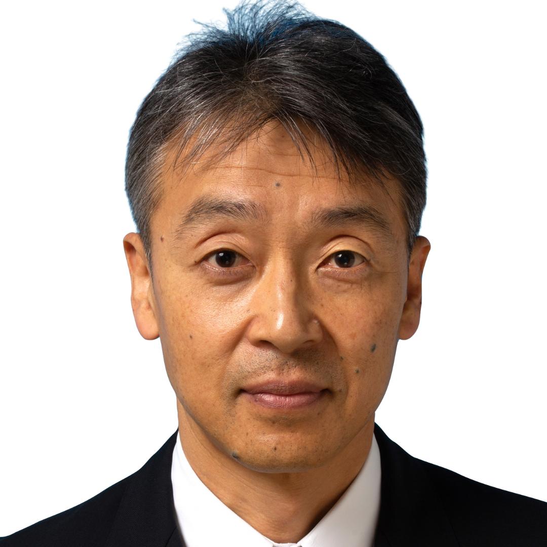 Professor Dr Goro Honda