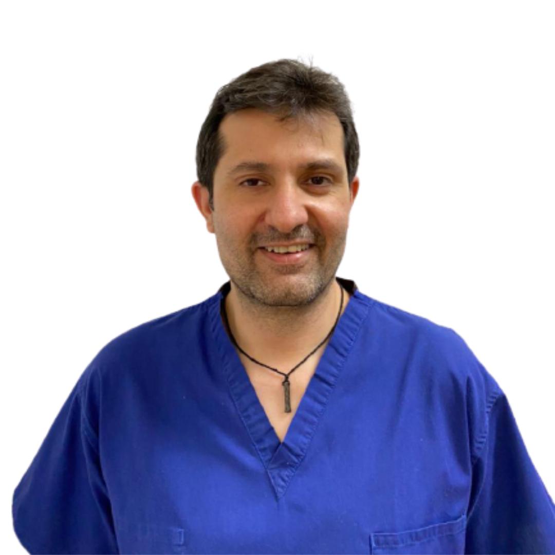 Dr Balraj Singh