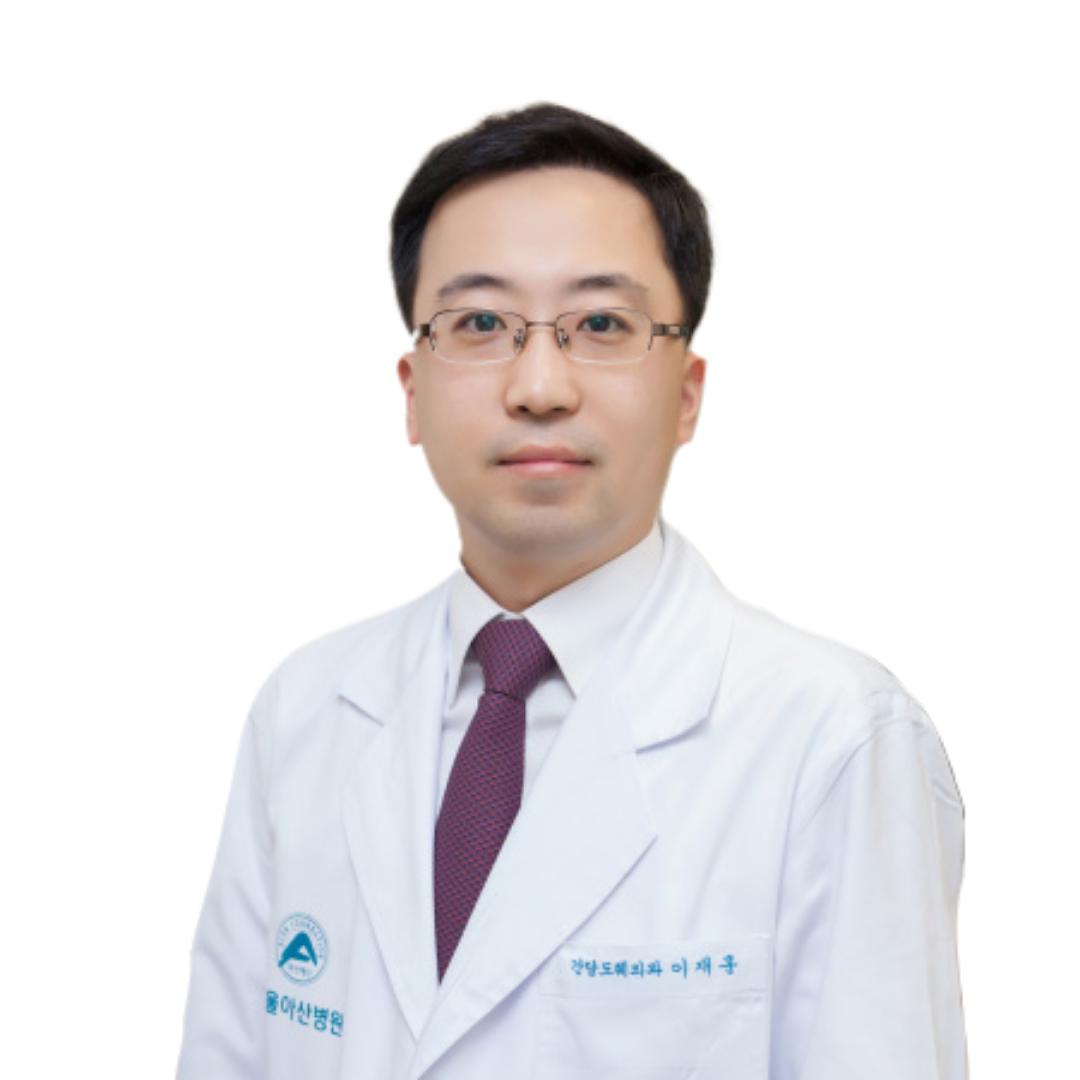 Assoc Prof Dr Jae Hoon Lee