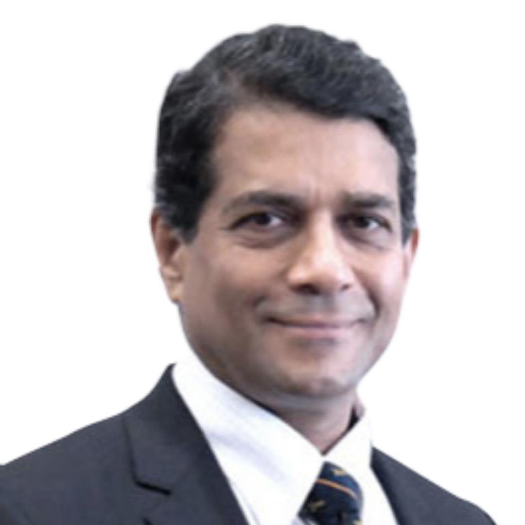 Prof Dr Krishnakumar Madhavan
