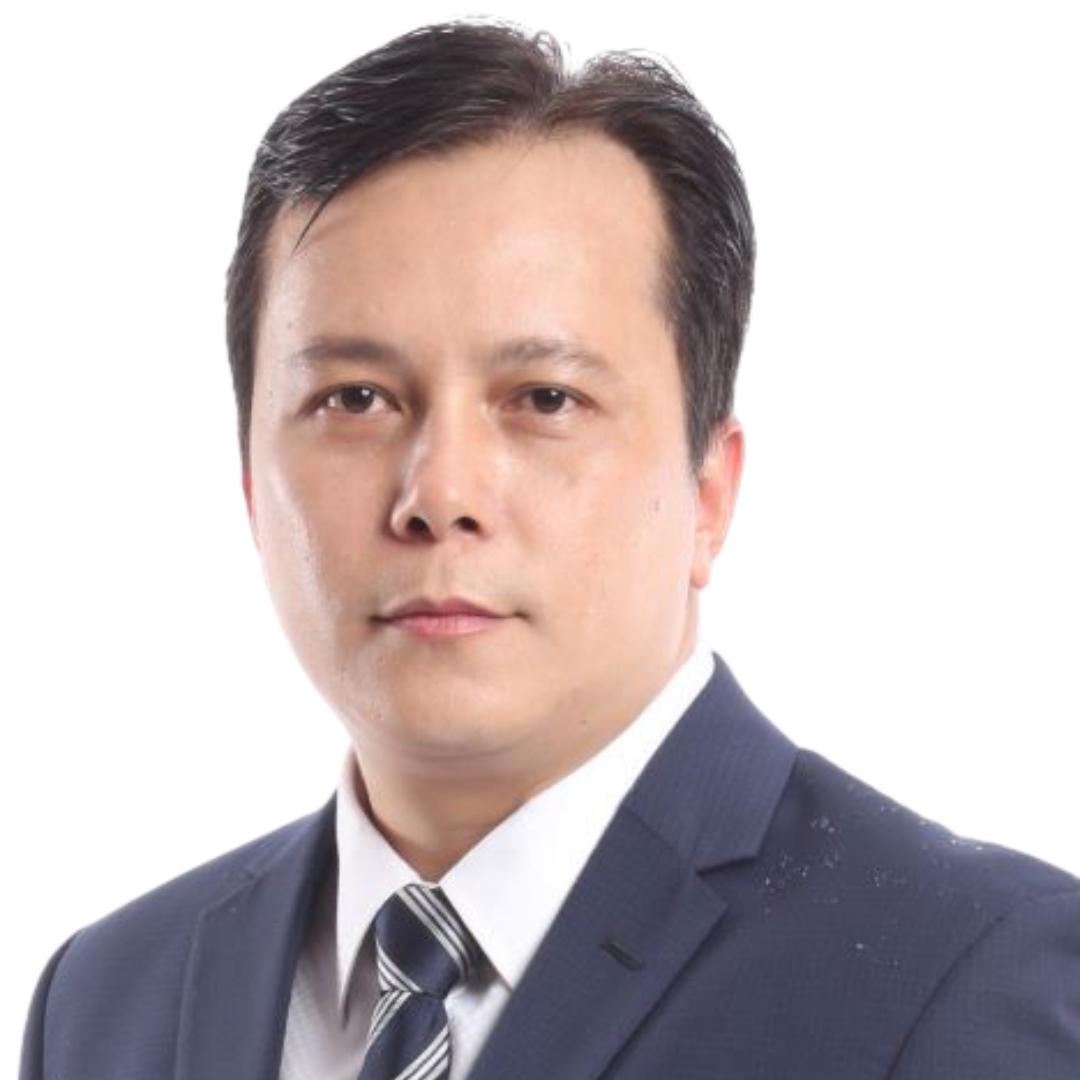 Dr Tran Cong Duy Long
