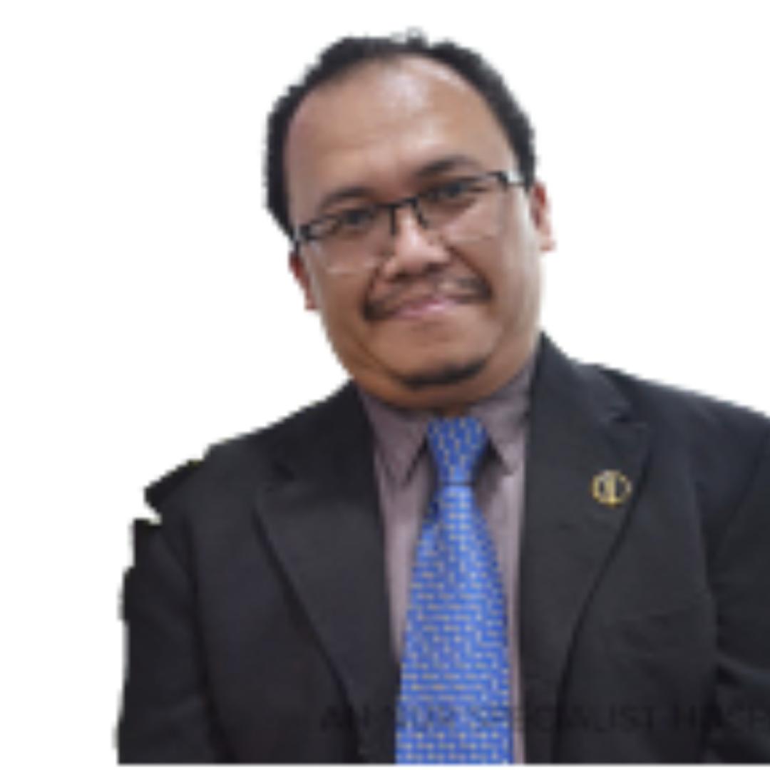 Assoc Prof Dr Zamri Zuhdi