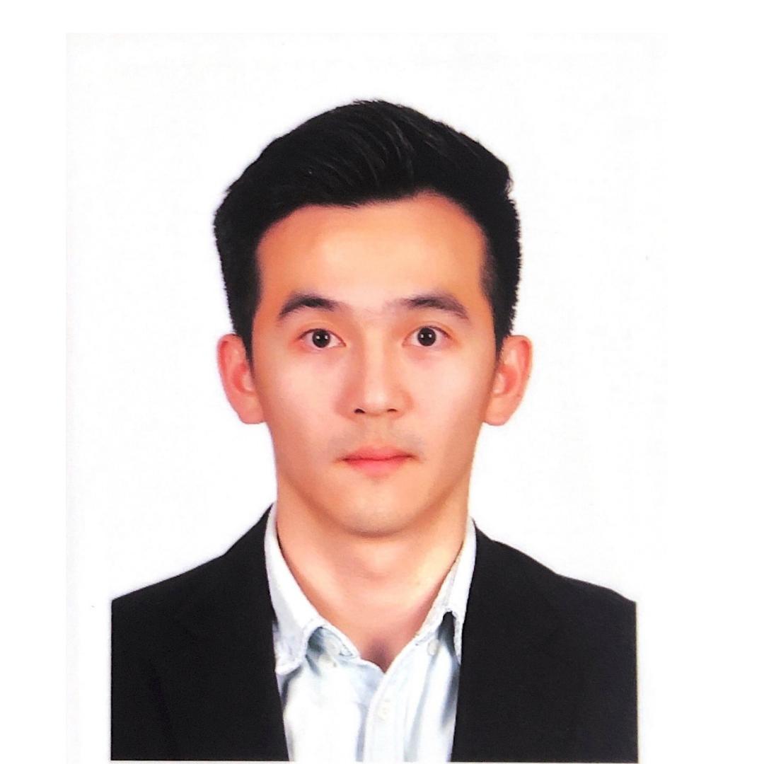 Dr Teoh Zhan Huai