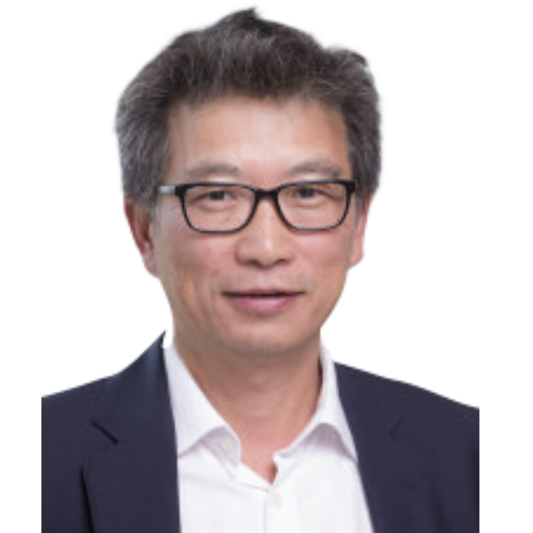 Professor Dr Long R Jiao