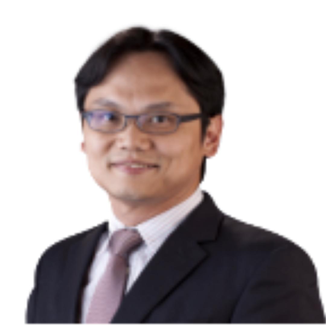 Assoc Prof Dr Yoong Boon Koon