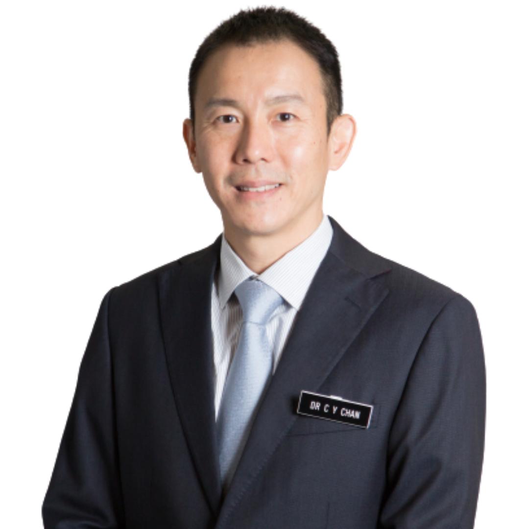 Assoc Prof Dr Chan Chung Yip