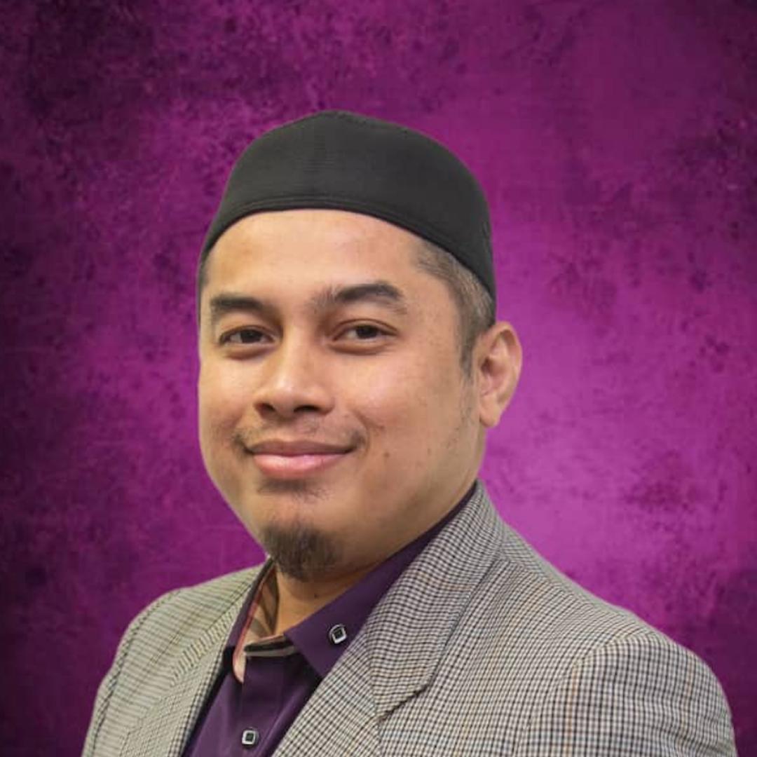 Assoc Prof Dr Ikhwan Sani Mohamad