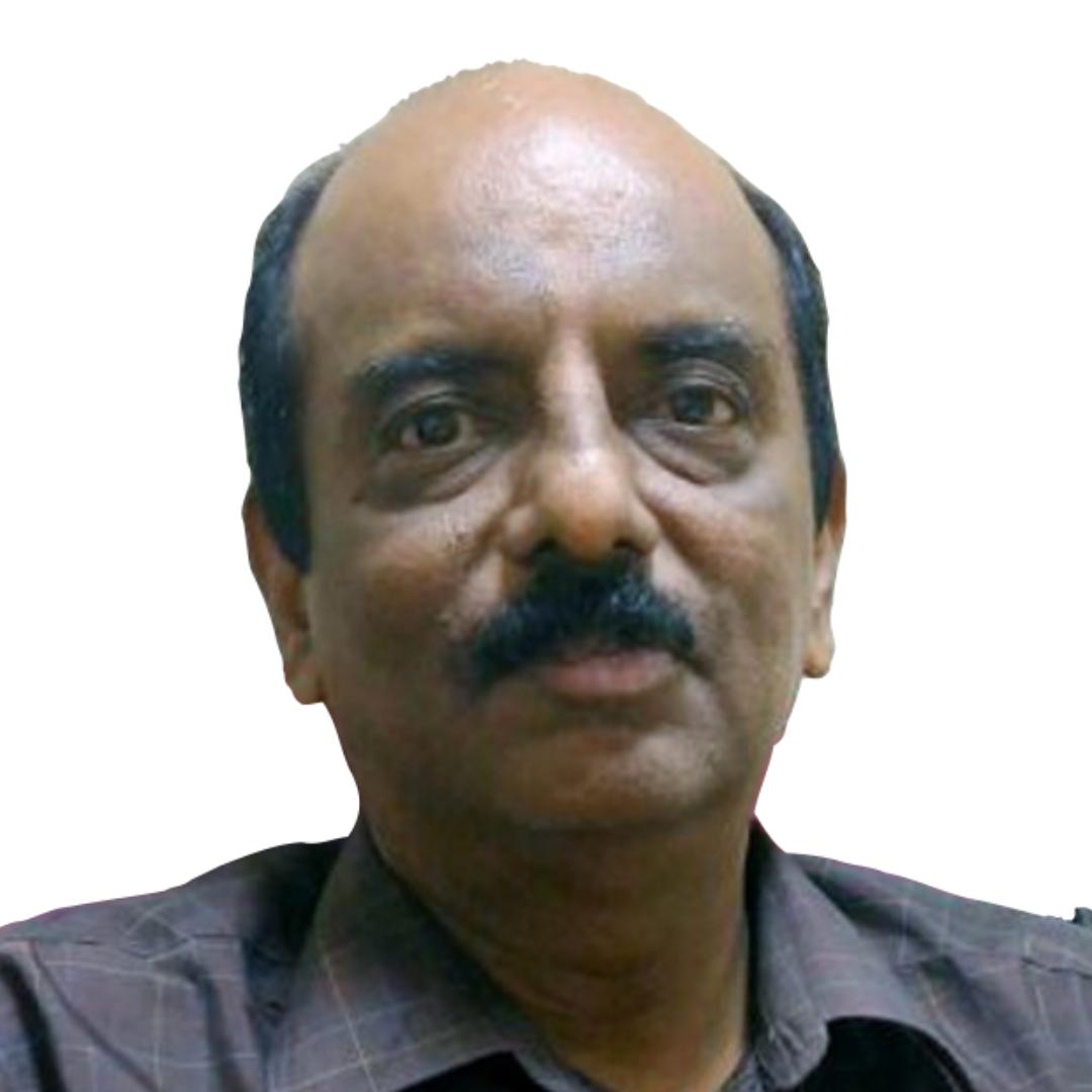 Dr Krishnan Raman