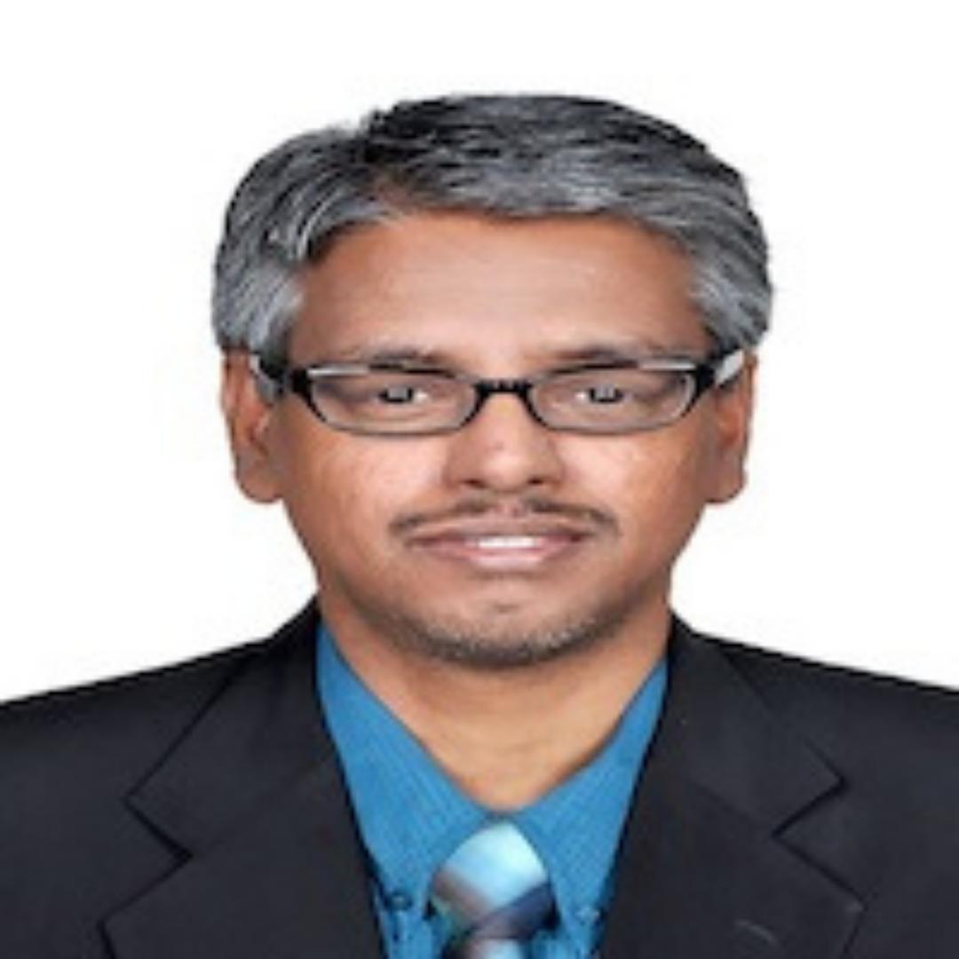Dr Vasu Pillai Letchumanan